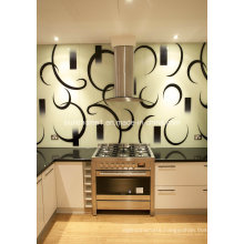 Kitchen Splashback Pattern Glass