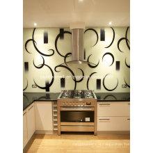 Cozinha Splashback Pattern Glass