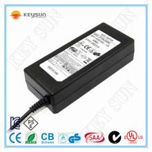 Alimentation secteur AC 24 volts 2.5 A 60W pour imprimante thermique