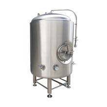 Craft Beer Brew Equipment Lagering Tank