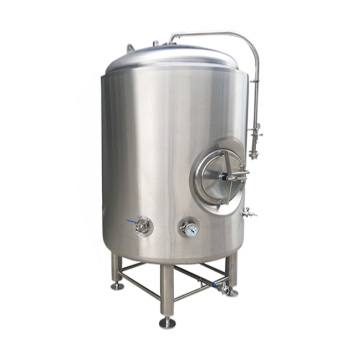 Craft Beer Brew Equipment Lagertank
