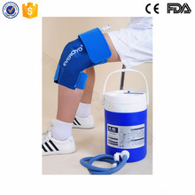 Medical Equipment Manufacturer Dry Ice Packs for Knee Surgical Procedures