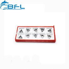 BFL Токарно-режущие инструменты для токарных станков Вставки для сверления неглубоких отверстий