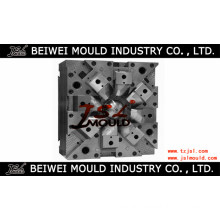 Customized Plastic Injection Fan Blade Mould