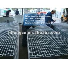 steel walkway bar grating