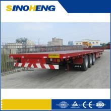 3 Axle 80 Ton Ausziehbarer Tieflader zum Verkauf