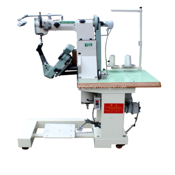Sandal and Casual Shoes Outsole Sewing Machine