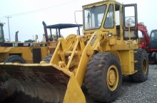 used kawasaki wheel loader 65,70,80,85,90