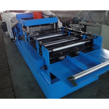Mesin Roll Forming Baja C Channel