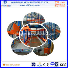 Certifications CE Pallet Runner Made in China