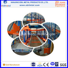 Certificações CE Pallet Runner Made in China