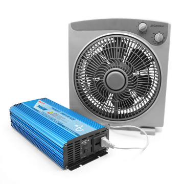 Pure Sine Wave Inverter1000w 12/24 / 48vdc