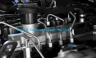 Fuel Injection High Pressure Oil Hydraulic Cylinder Tube