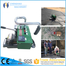 1800W Plastic Geomembrane Welding Machine