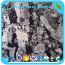 Schleifmittel braunes geschmolzenes Aluminiumoxid zum Sandstrahlen