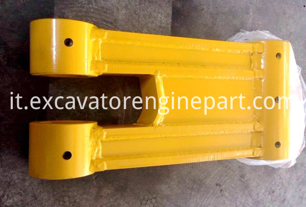 Komatsu Excavator Parts Pc300 8 Link 207 70 73110 Link With Welding
