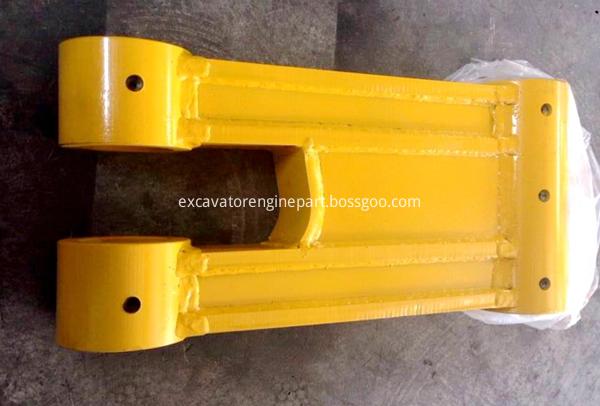 Komatsu Excavator Parts Pc300 8 Link 207 70 73110 Link With Welding