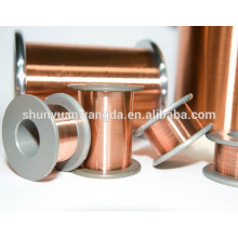 CuNi44 Copper nickel alloy resistance wire