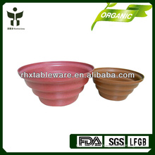 Plant Fiber Flower Pot Biodegradable Flower pot