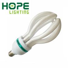 Energiesparlampe Lotus E27 45W