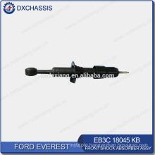 Genuine Everest Front Shock Absorber Assy EB3C 18045 KB