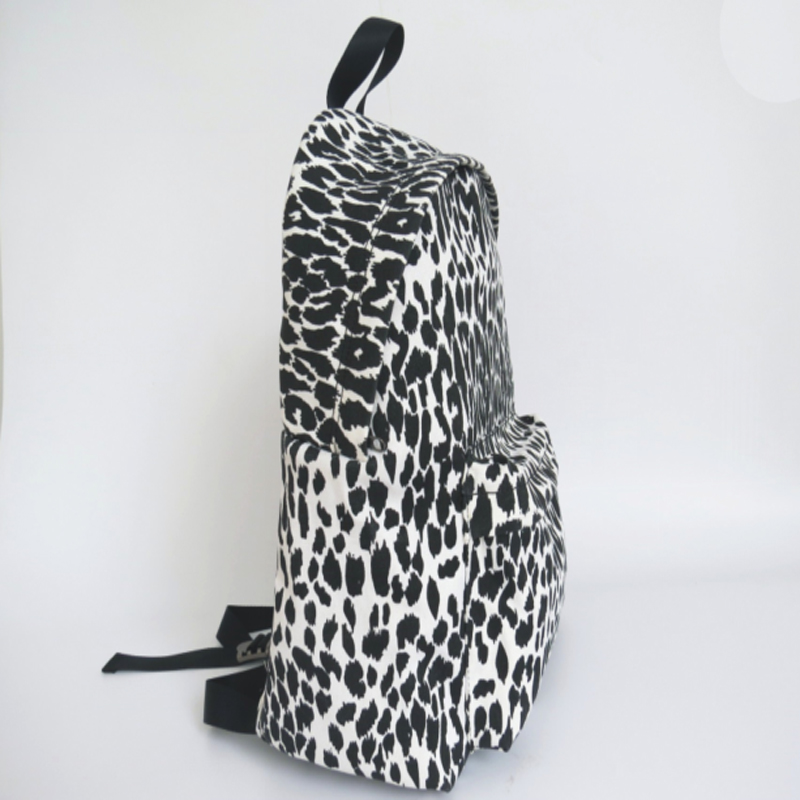 High Capacity Backbag