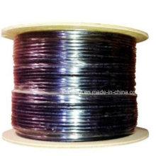 350 MHz UV Jacke Outdoor UTP Cat5e Bulk Ethernet Kabel
