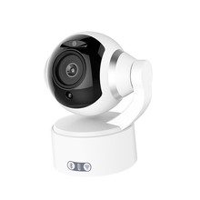 2018 P/T Security Wifi Camera Use At Home