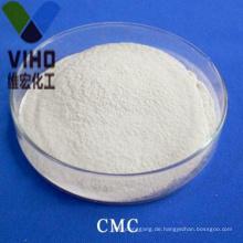 Zahnpasta Grade CMC Carboxymethyl Cellulose Natrium