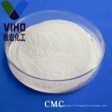 Dentifrice Classe CMC Carboxyméthyl Cellulose Sodique
