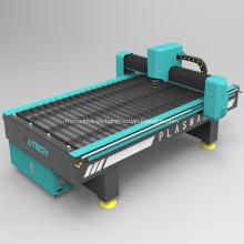 Máquinas de corte por plasma de metal CNC para piezas de automóviles