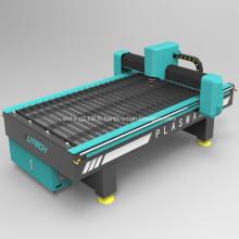 Découpeuses au plasma en métal CNC pour pièces de voiture