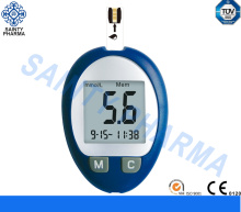 Home Care Blood Sugar Meter Blood Glucose Monitoring System (SP2808)