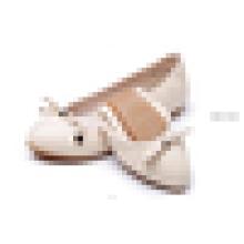 Venda Por Atacado sapatos de ballet para as mulheres baratos Ladies Plated Flats