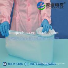 Rollos de papel de esterilización para productos médicos embalaje estéril