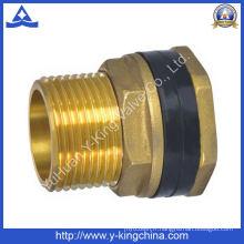 Tuyau flexible en laiton pour raccords en laiton (YD-6018)
