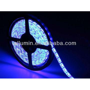 flexible black light led strip 12v led