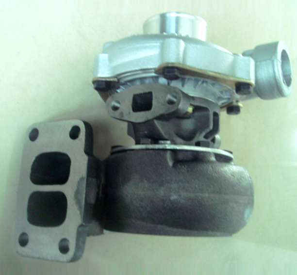 PC300 Turbocharger