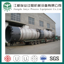 Stainless Steel Energy-Sawing Rotary Kiln Equipment