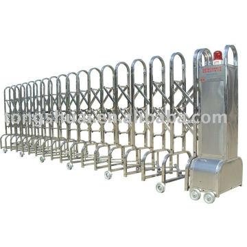 extension door (TS-Stainless steel door-V)