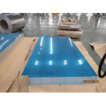80% y 95% reflectante hoja / bobina de espejo de aluminio utilizado para LED reflector de luz bordo, cocina de solor, calentador solar, luces de la calle