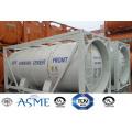 23000L Tank-Container für Zement, Mineral von Lr, ASME genehmigt