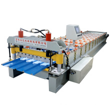 Building Material Tile Forming Machinery Price