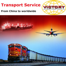 Air Cargo/Sea Freight/Courier Express/Transport From China to Europe