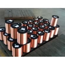 Fil en aluminium émaillé de haute qualité