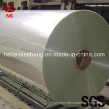 18/20/30 Micron Double Side BOPP Heat Sealable Film