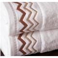 Canasin Hotel Handtücher Luxus 100 % Baumwolle