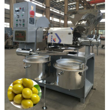 High Oil Yielding Oil Extraction Machine Price