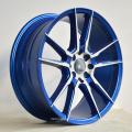 2016 New Fashion design Alloy Wheels