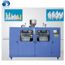 Bouteille en plastique de pesticide liquide de médicament de détergent liquide faisant la machine